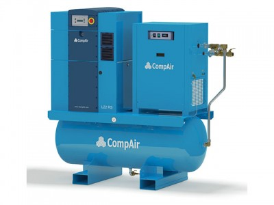 Air Compressors (Lubricated and Engine Driven)