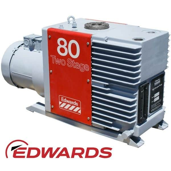 Edwards Vacuum