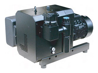 Rotary Claw Vacuum Pumps and Compressors