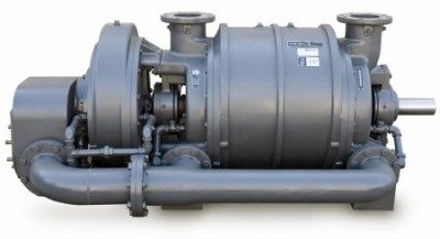 Liquid Ring Vacuum Pumps (Vooner)