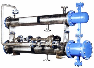 Ejectors and Condensers